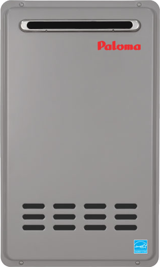 PH2-25rof Tankless Water Heater