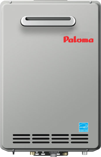 high efficiency tankless water heaters - paloma water heaters paloma